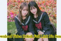 Download Video Bokeh Full Link No Sensor